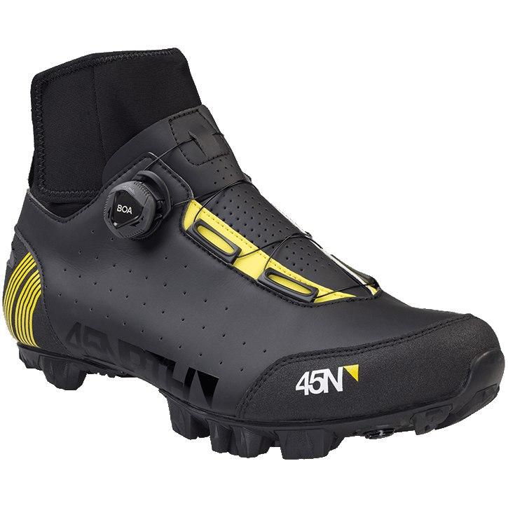 45NRTH Ragnarök MTB Shoe - black