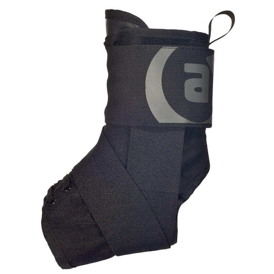 Produktbild von Amplifi Ankle Brace Support Bandage für Knöchel - black