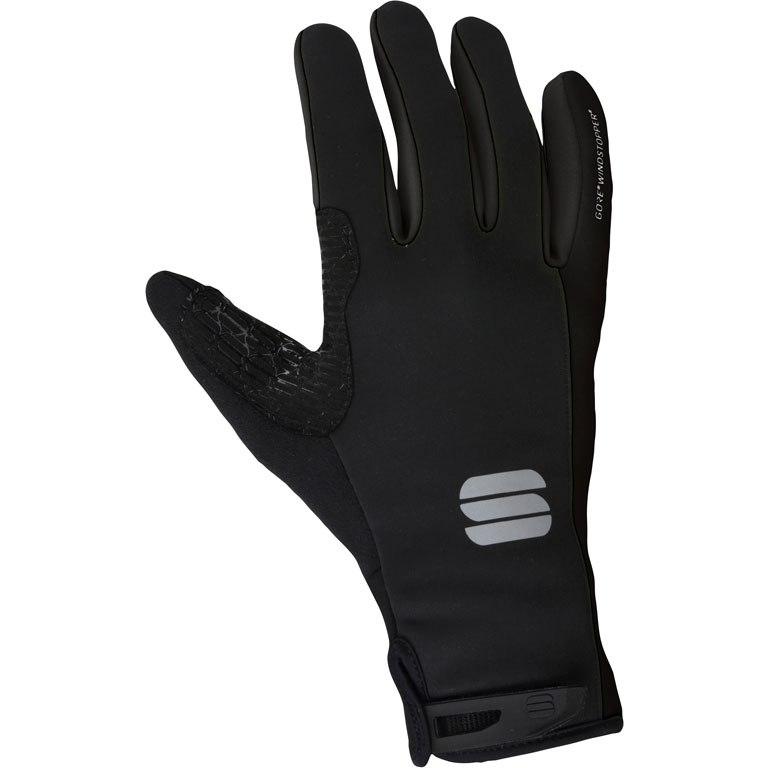 Sportful Windstopper Essential 2 Gloves - 002 black