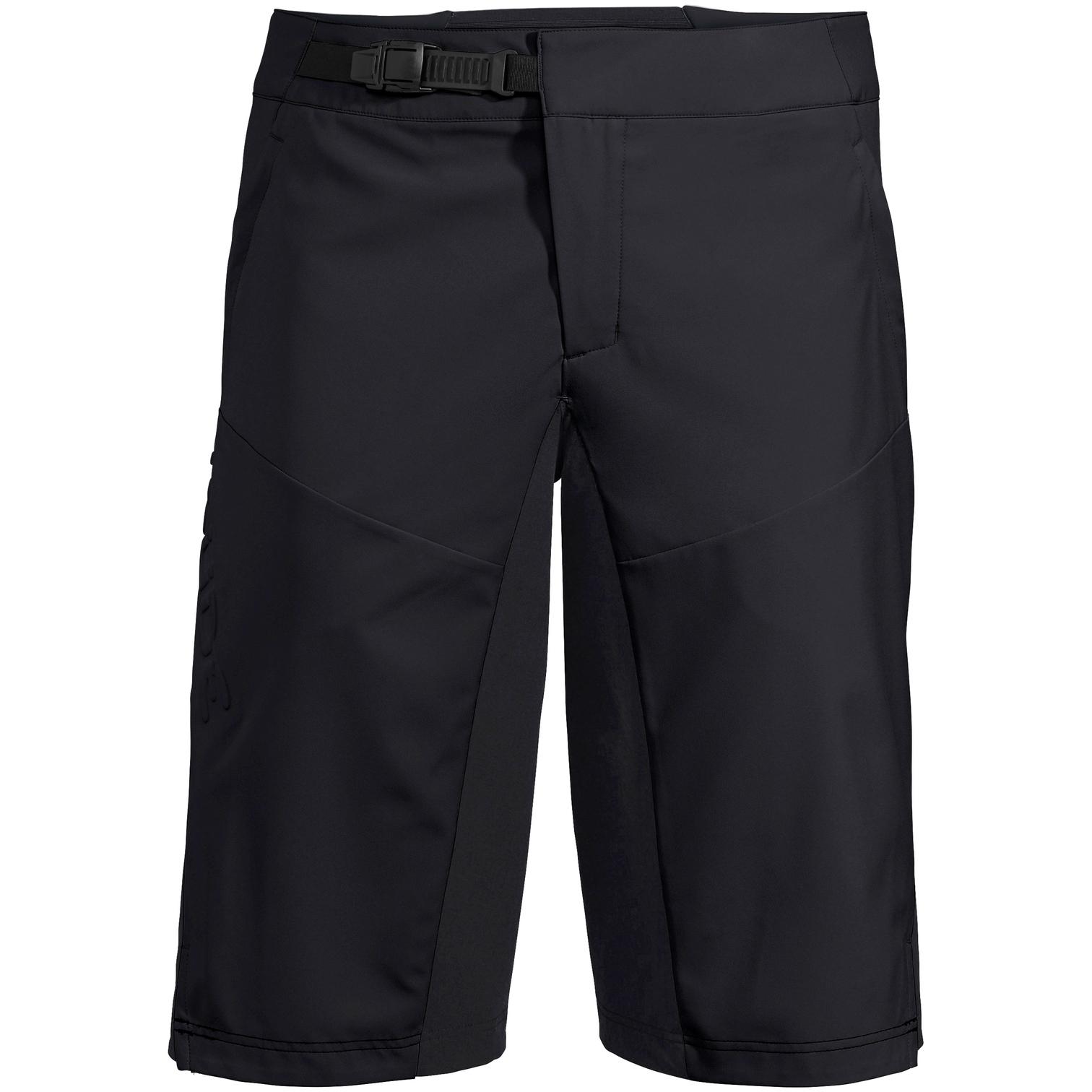 Vaude Bracket Shorts - schwarz