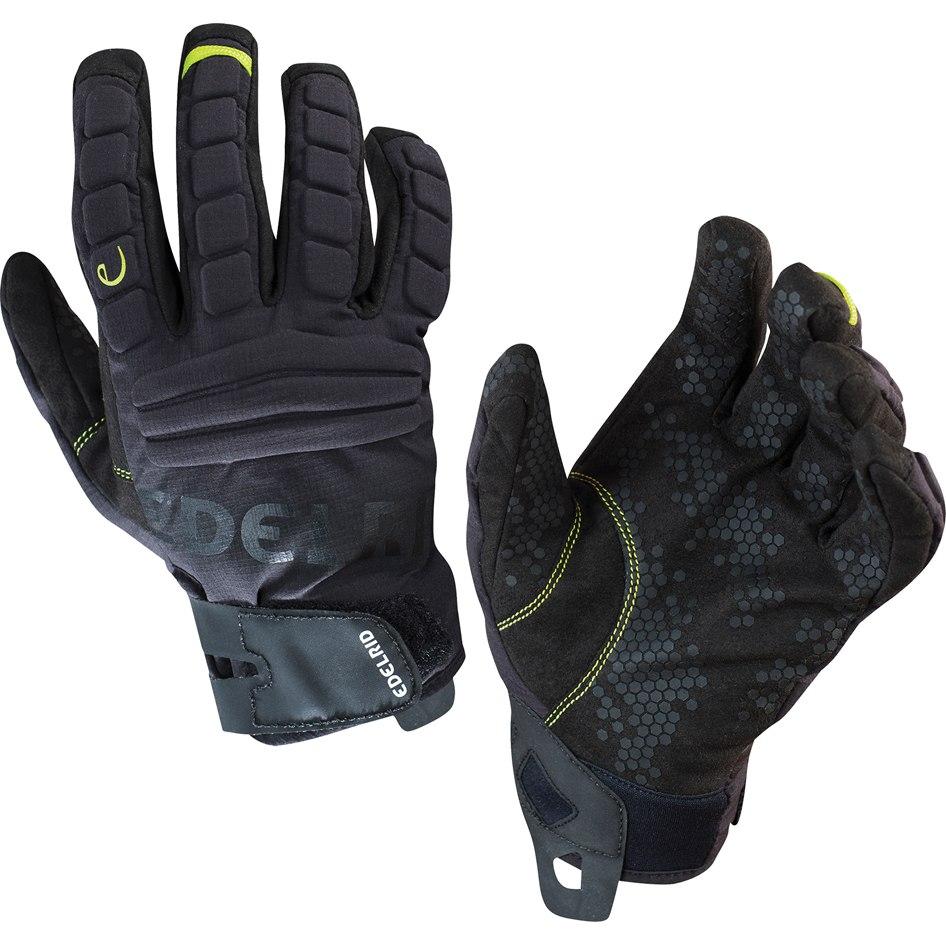 Image of Edelrid Sticky Gloves - night