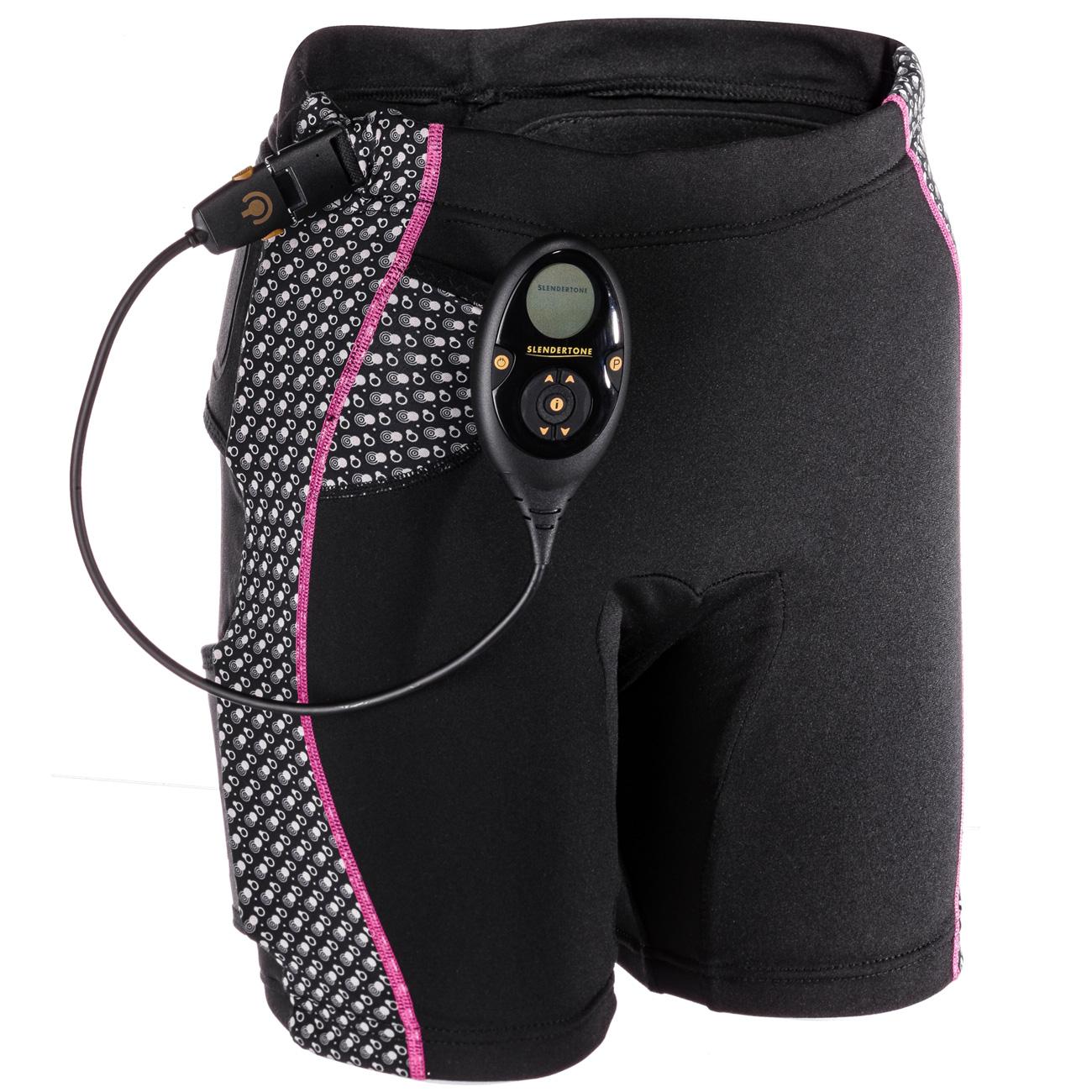 Produktbild von Slendertone Bottom Po-Trainer mit Controller