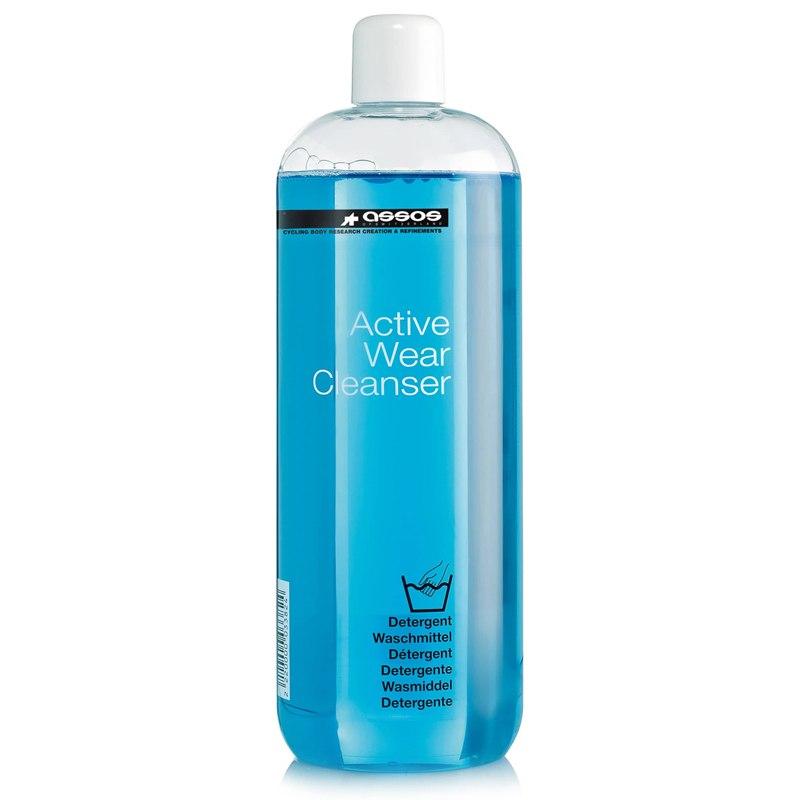 Foto de Assos SPORTMEDICS Active Wear Cleanser Detergente 1000ml