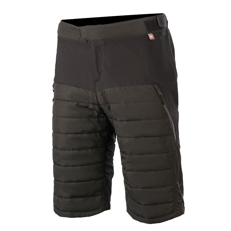 Alpinestars Denali Shorts - black