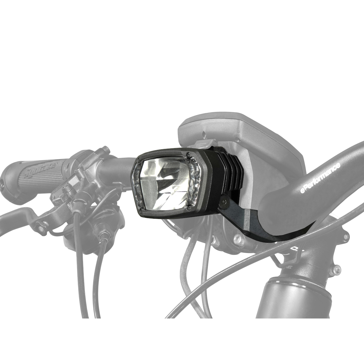 Image of Lupine SL X Bosch E-Bike Front Light - Intuvia/Nyon