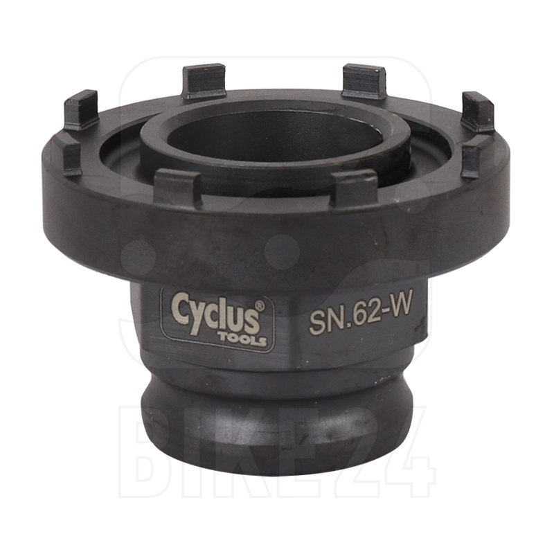 Picture of Cyclus Tools snap.in Locknut Remover SN.62-W for Spider - Bosch Drive Unit Active / Performance Line