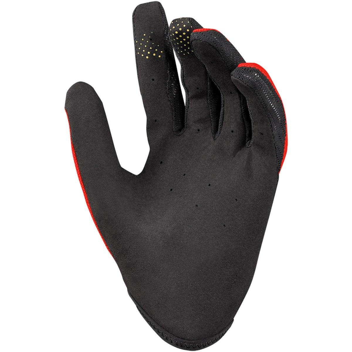 Bild von iXS Carve Kinder-Handschuhe - fluor red