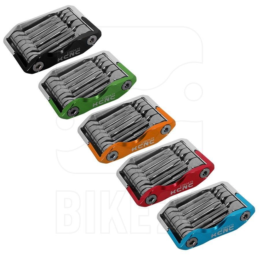KCNC Mini Bike Tool 12 Miniwerkzeug