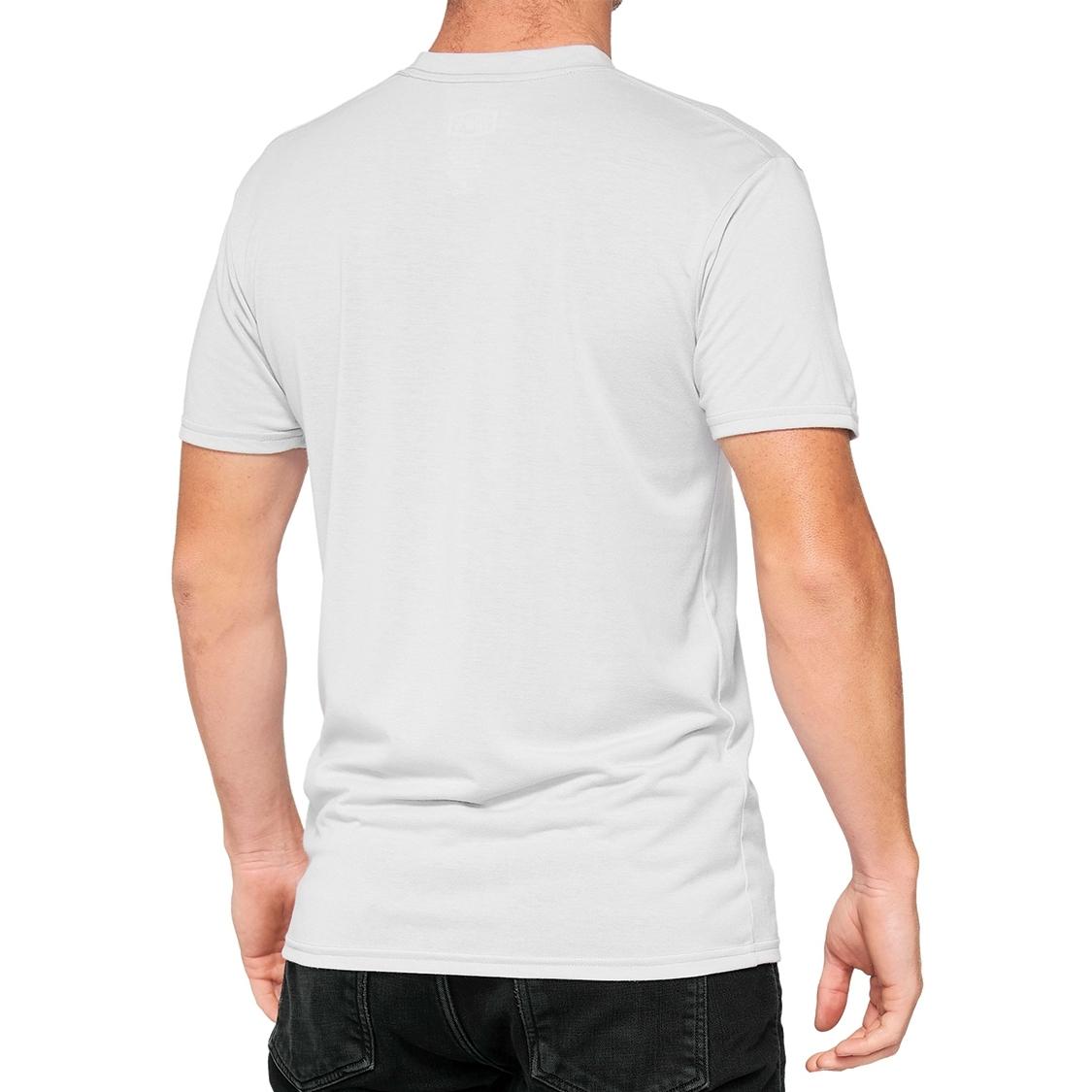 Imagen de 100% Cropped Tech Camisa - vapor