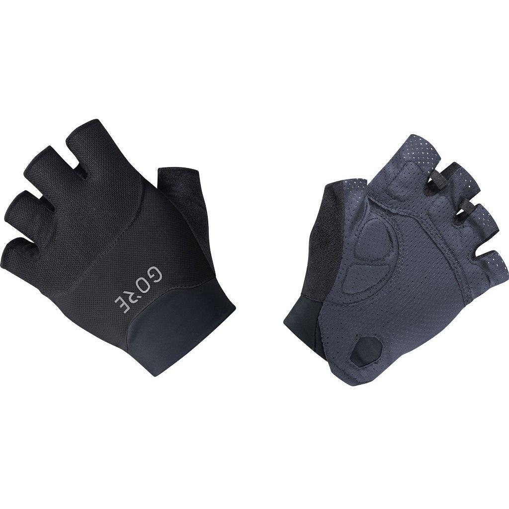 GORE Wear C5 Vent Short Finger Gloves 100492 - black 9900