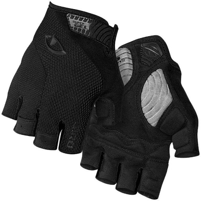 Bild von Giro Strade Dure Supergel Handschuhe - black
