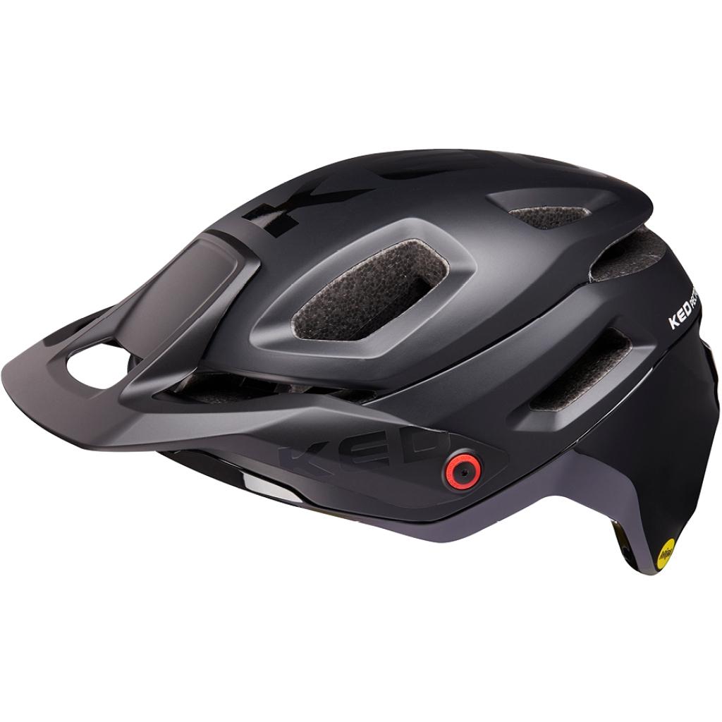 KED Pector ME-1 MIPS Helmet - black