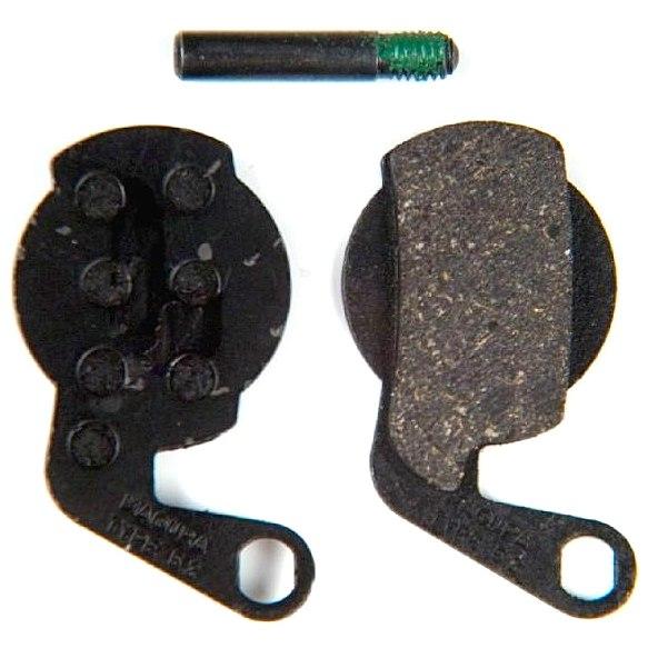 Magura Disc Brake Pads Type 5.1 / 5.2