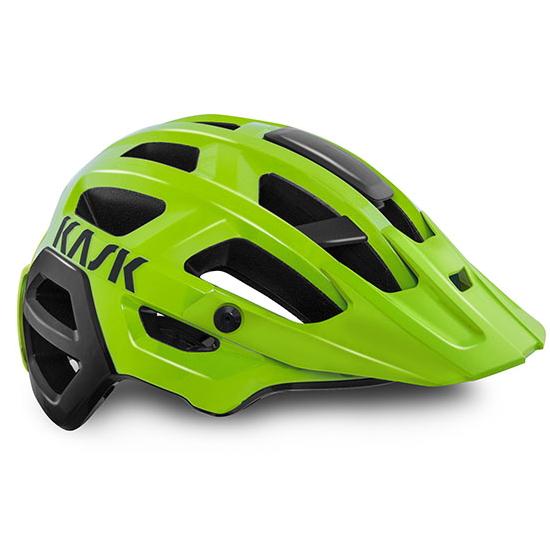 KASK Rex WG11 Helm - Lime