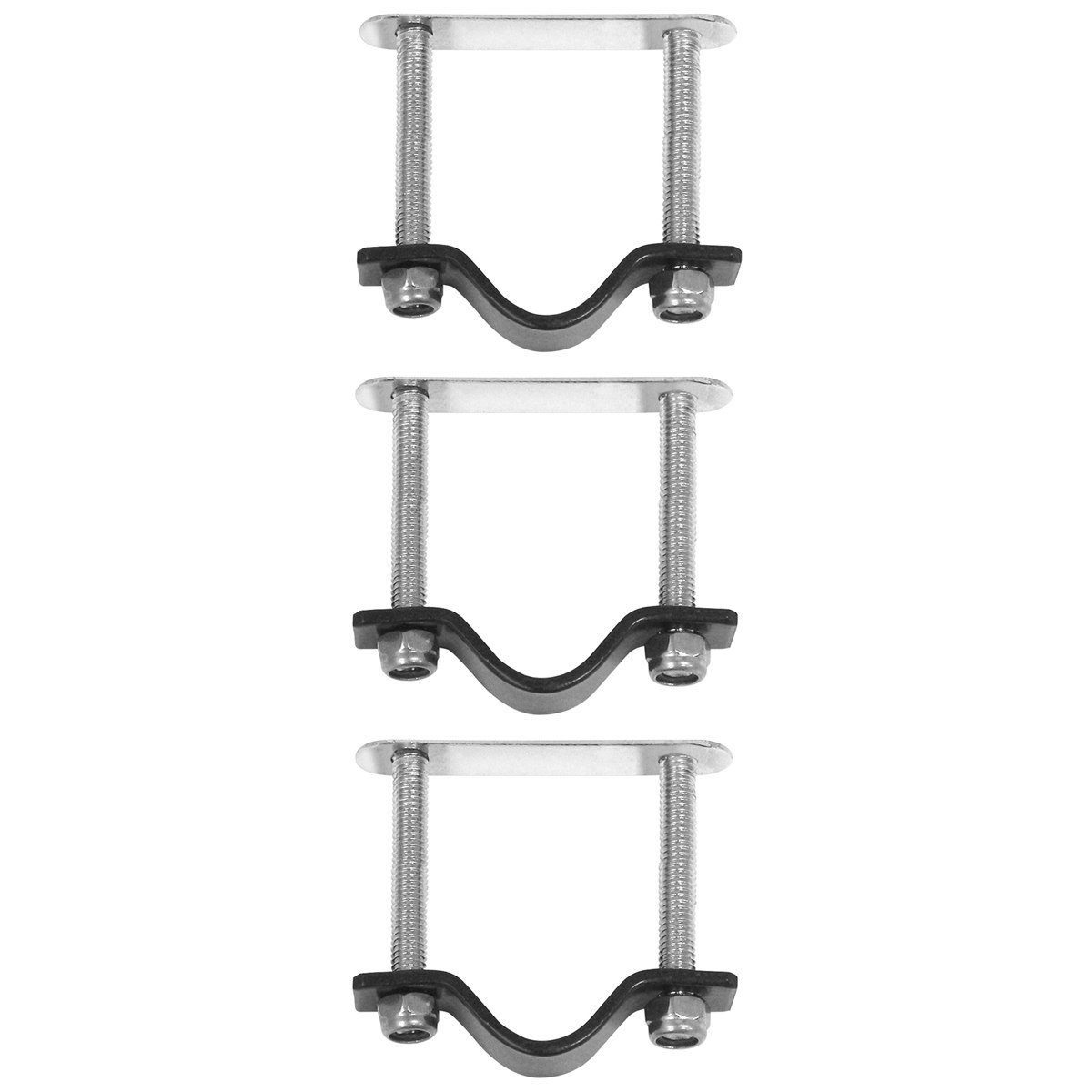 Basil Crate & Rattan Basket Mounting Set
