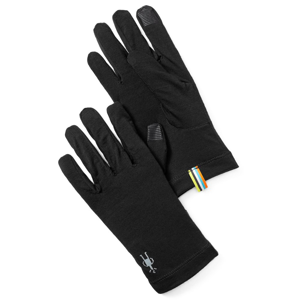 Picture of SmartWool Merino 150 Gloves - black