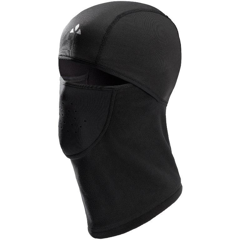 Vaude Bike Facemask Warm - black
