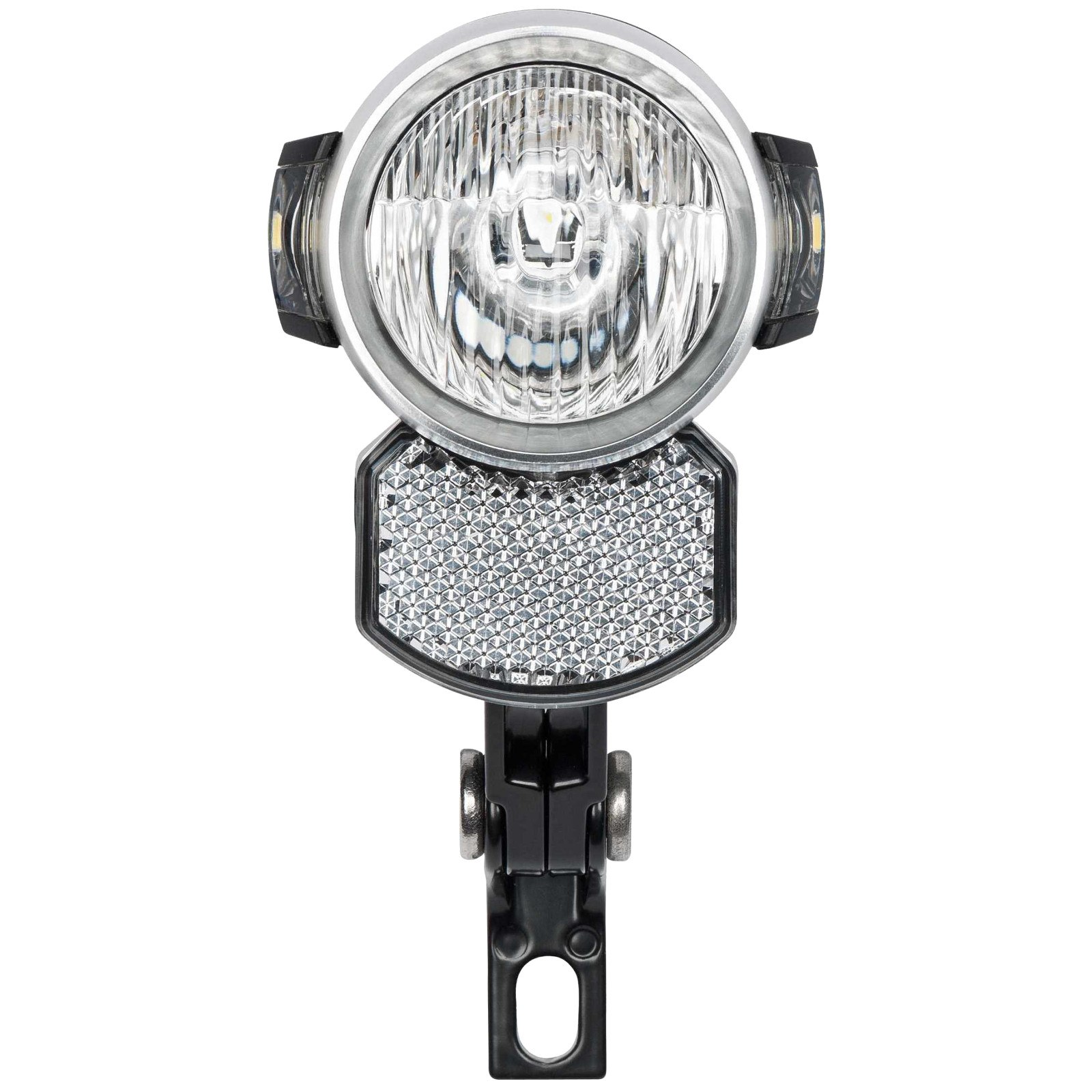 Image of AXA Blueline 50 Switch LED Front Light