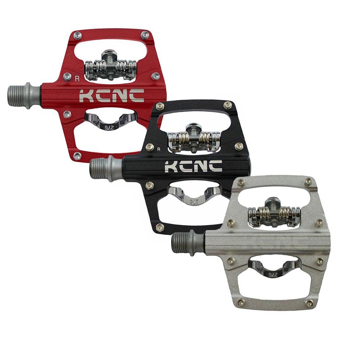 Bild von KCNC AM TRAP-TI Clipless Pedal mit Titanachse