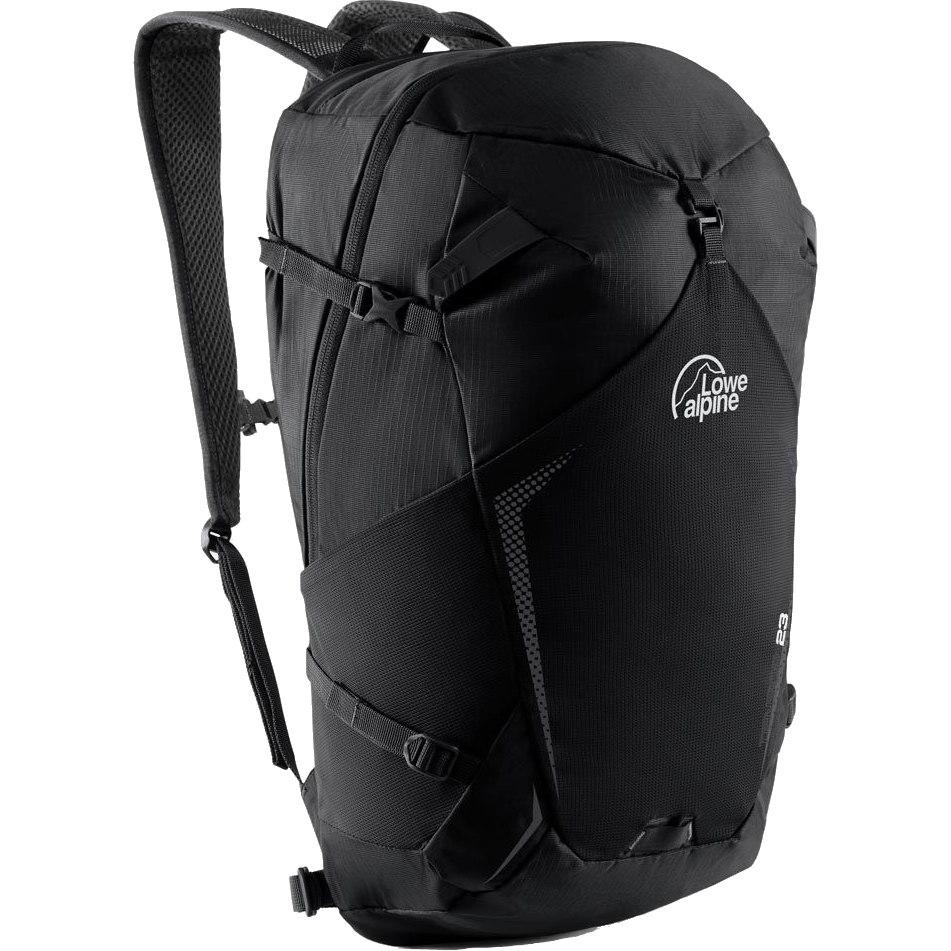 Lowe Alpine Tensor 23 Backpack - Black