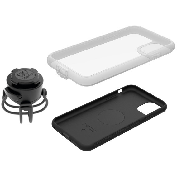 Zéfal Z-Console iPhone 11 Bike Kit Smartphone Halter für Z Bike Mount