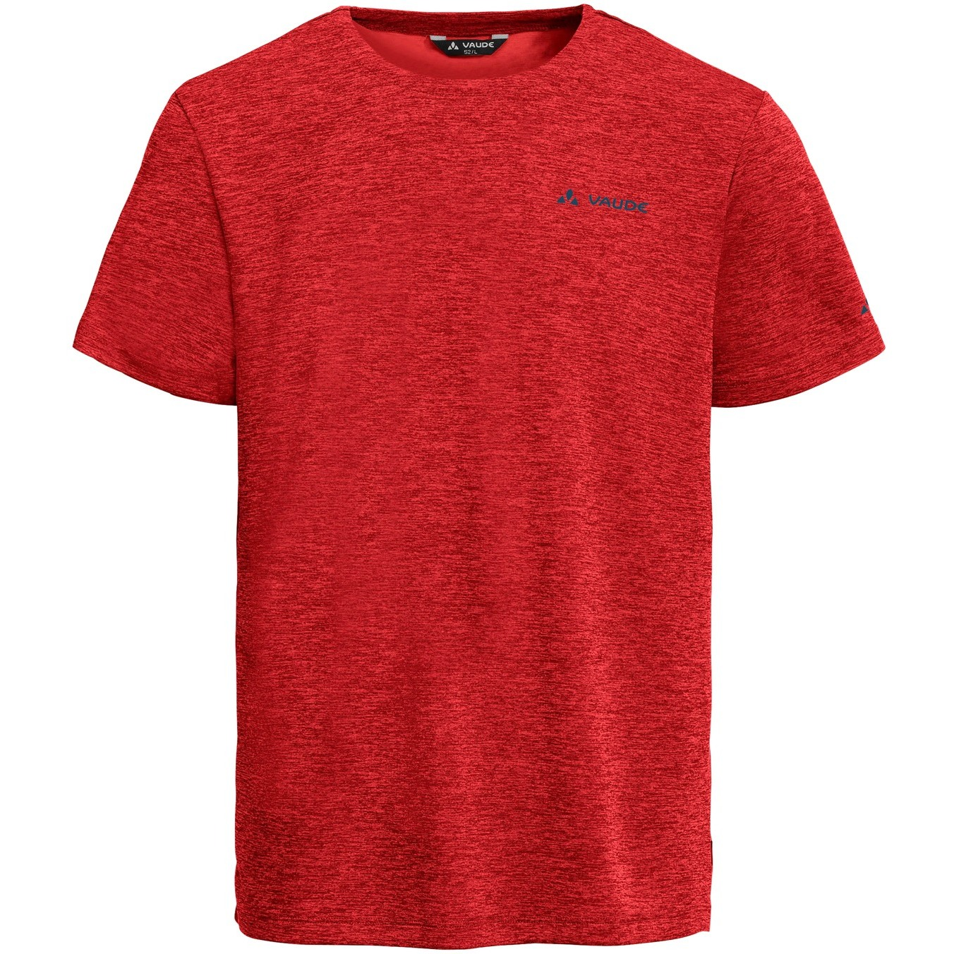 Vaude Essential T-Shirt - carmine