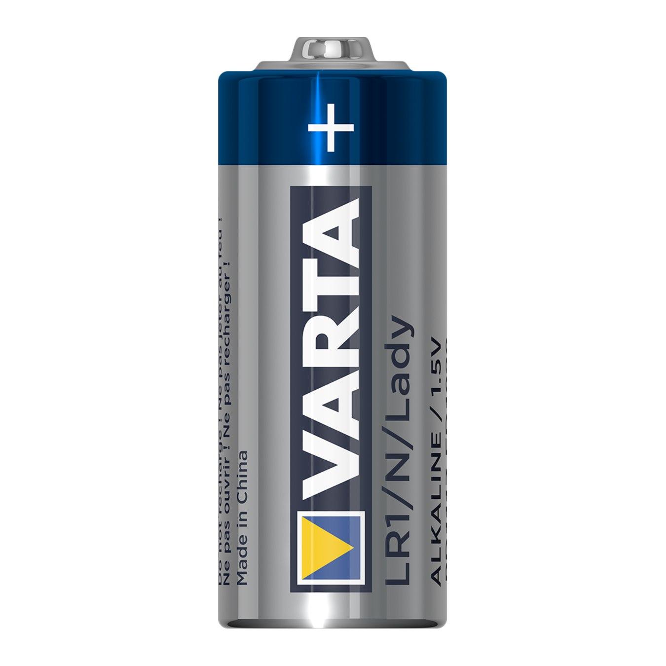 Varta Batterie Typ LR1