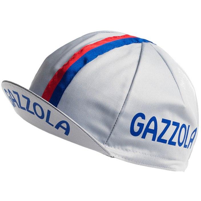 BLB Vintage Cycling Cap - Gazzola