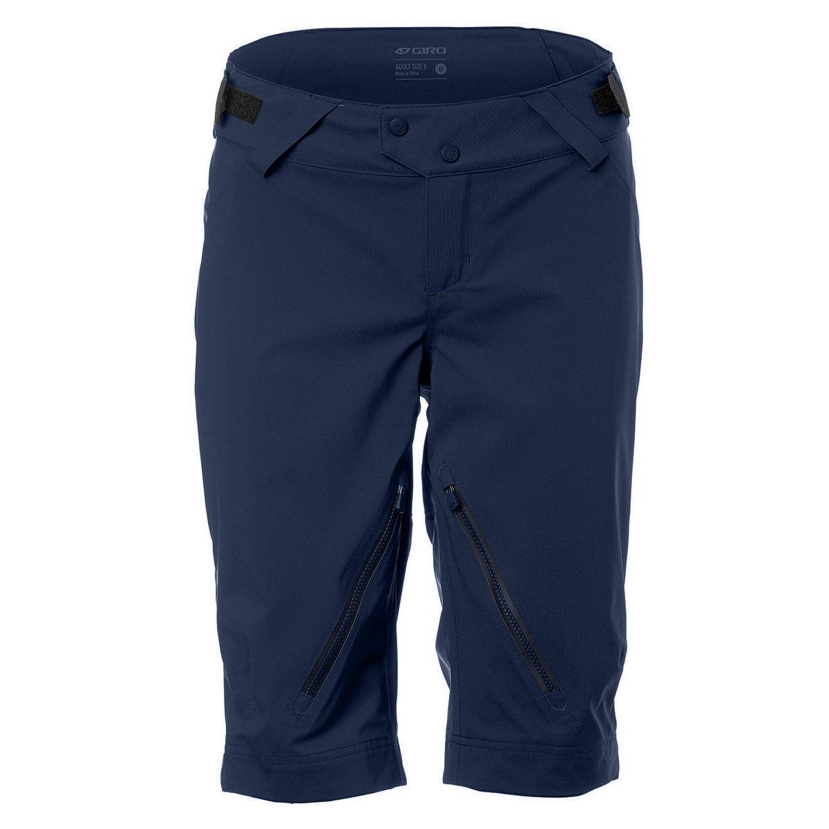 Giro Havoc H2O Women's Short - midnight blue