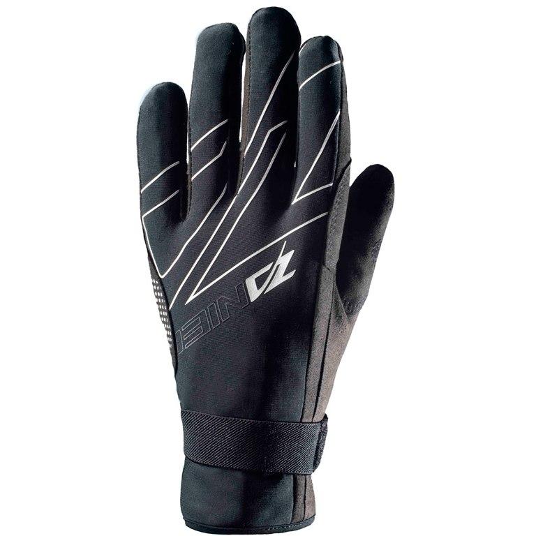 Zanier XC Pro Women's Full Finger Glove - 2000 black