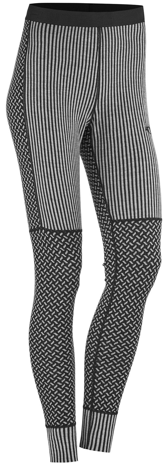 Kari Traa Smekker Women's Baselayer Pant - black