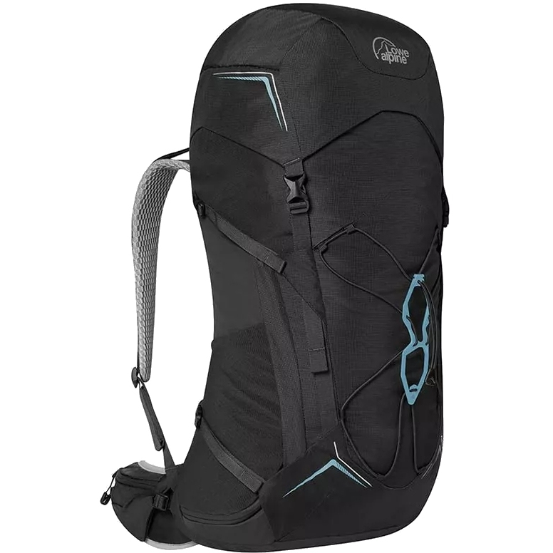 Lowe Alpine AirZone Pro ND 33:40 Women's Backpack - Black