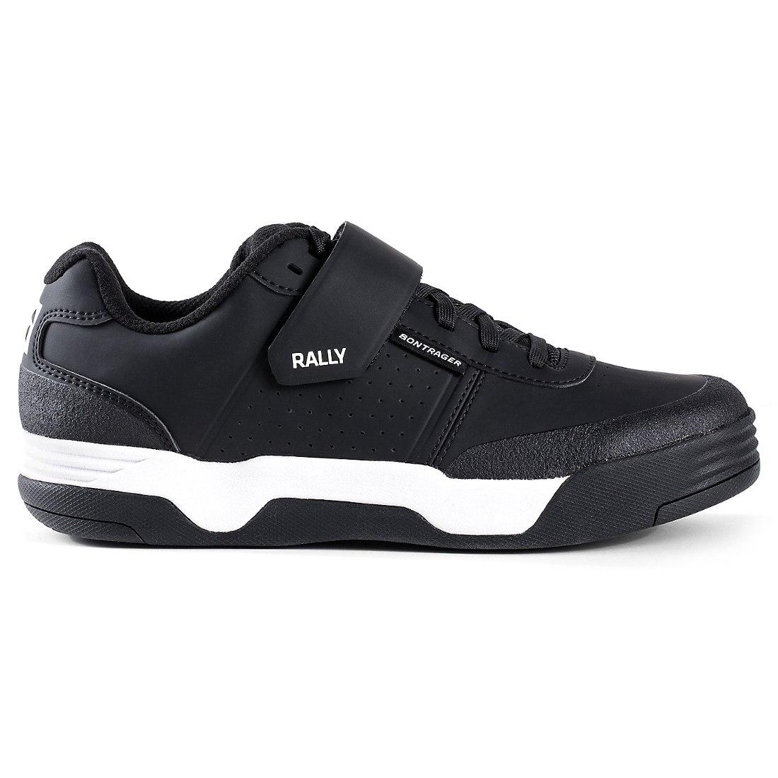 Bontrager Rally MTB Shoe - black