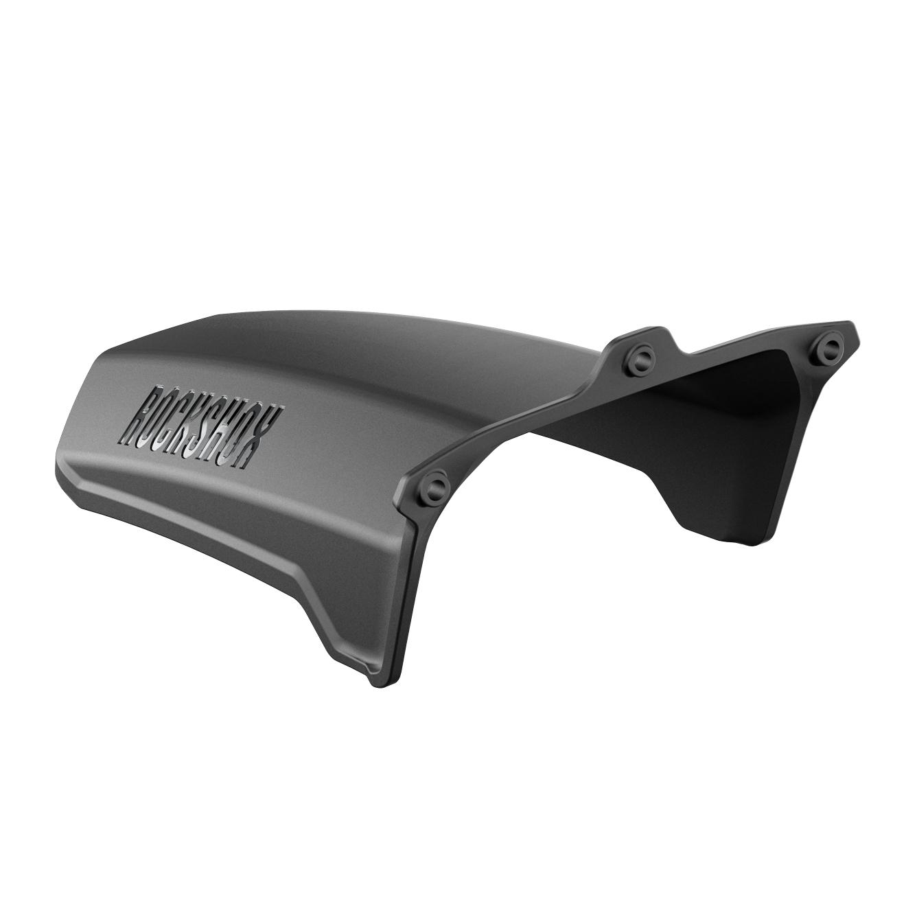 RockShox MTB Guardabarro corto - ZEB (A1+/2021+) - black