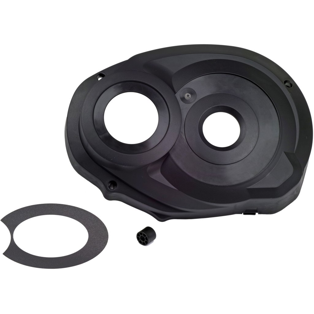 Bosch Design-Cover invers for Drive Unit of Active Line - black