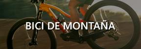 Trek - Bicicletas de montaña