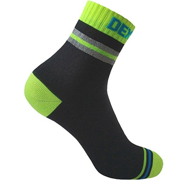 DexShell Pro Visibility Socks - hi-vis yellow