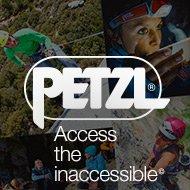 Petzl - Ausrüstung für das Bergsteigen und Klettern