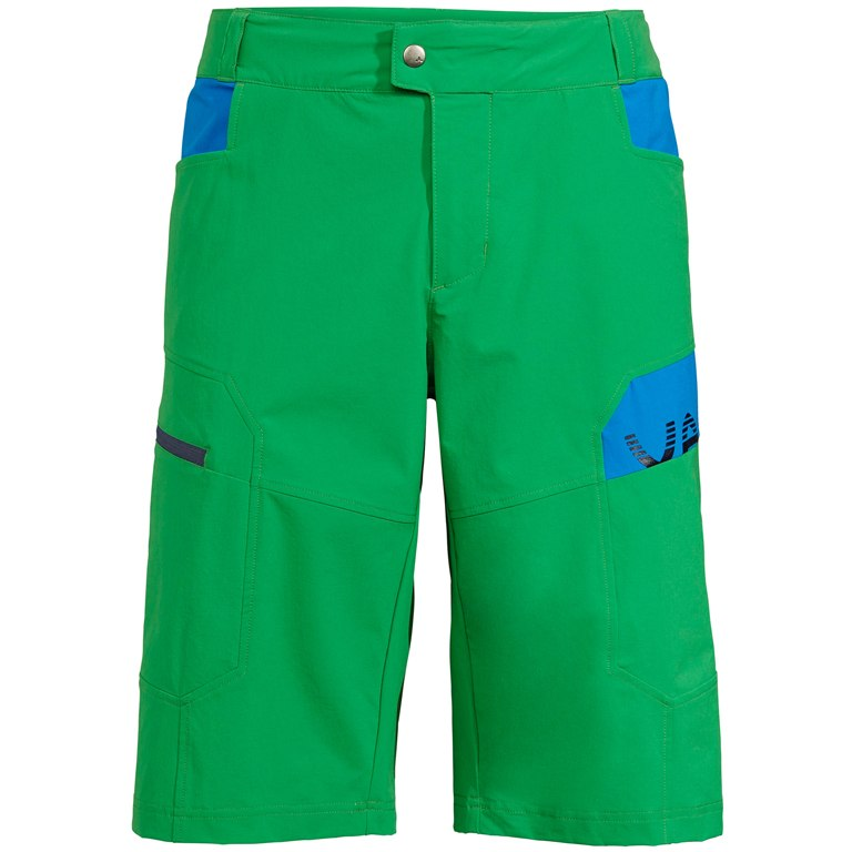 Vaude Altissimo Shorts III - apple green