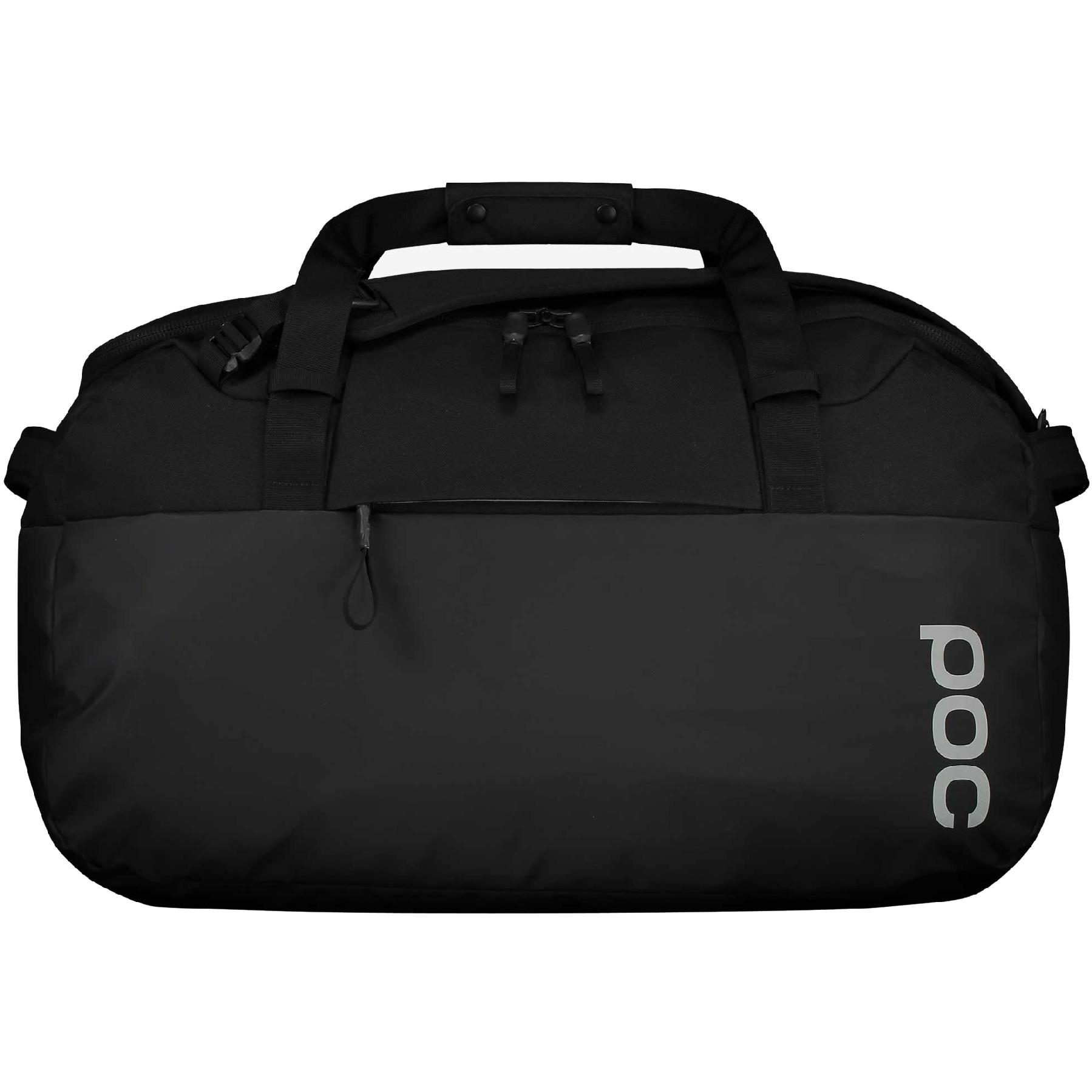 Produktbild von POC Duffel Bag 80L - Uranium Black