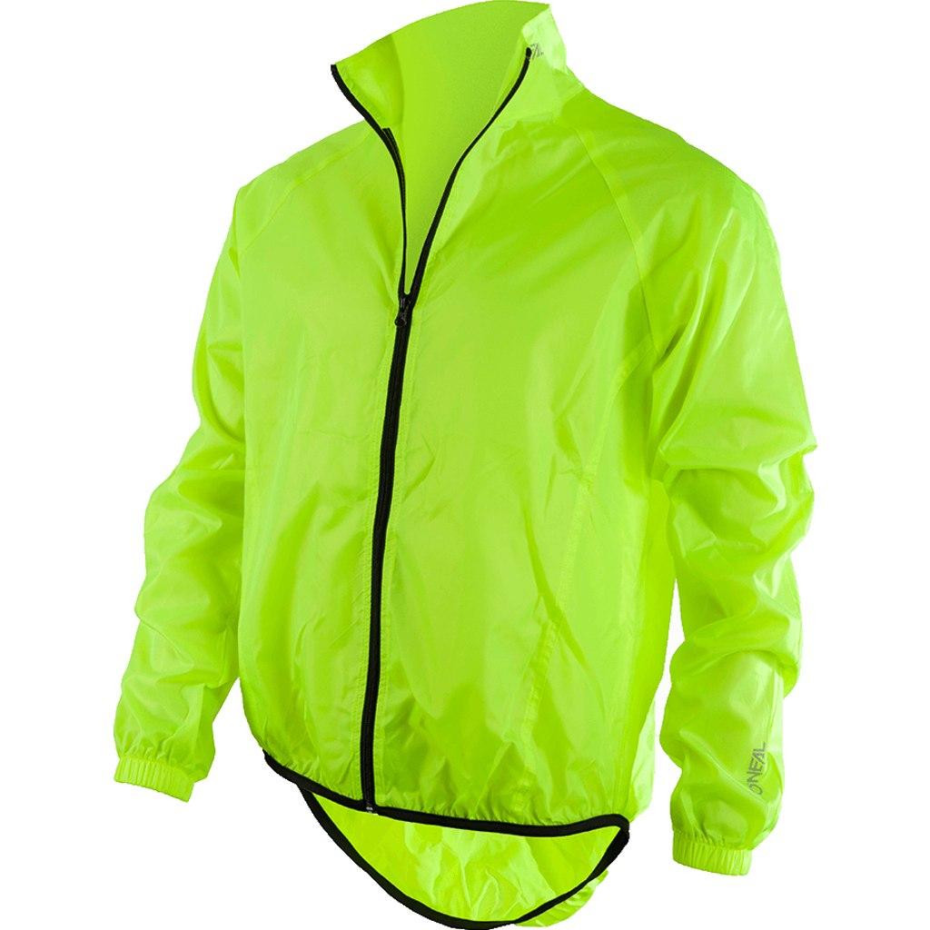 O'Neal Breeze Wind Jacket - neon yellow