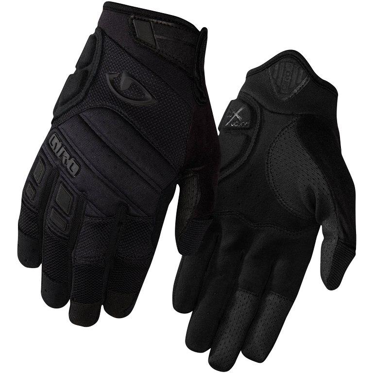 Bild von Giro Xen Handschuhe - black