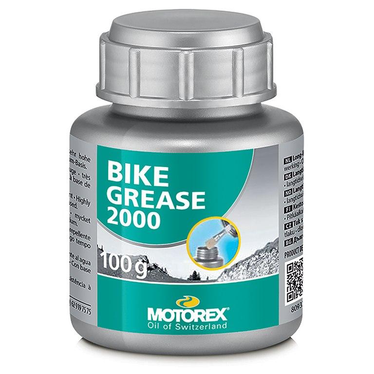 Motorex Bike Grease 2000 - 100g Can