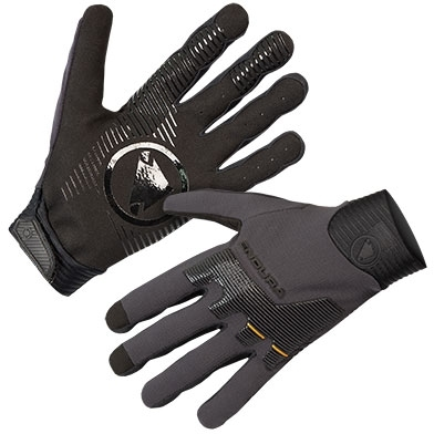 Endura MT500 D3O Handschuh - schwarz