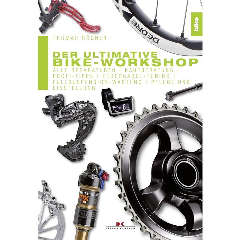 Produktbild von Der ultimative Bike-Workshop
