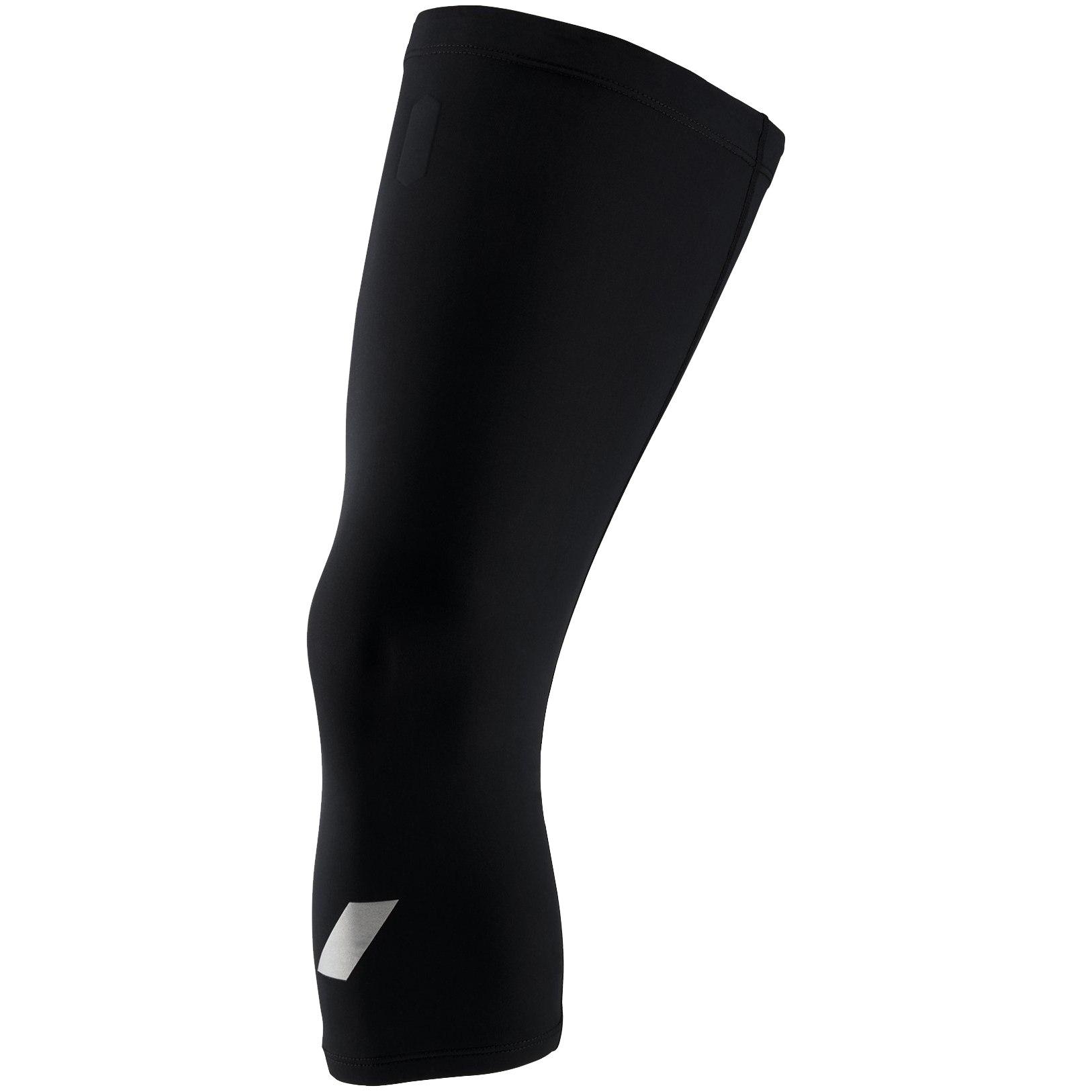 100% Exceeda Knee Sleeve - black