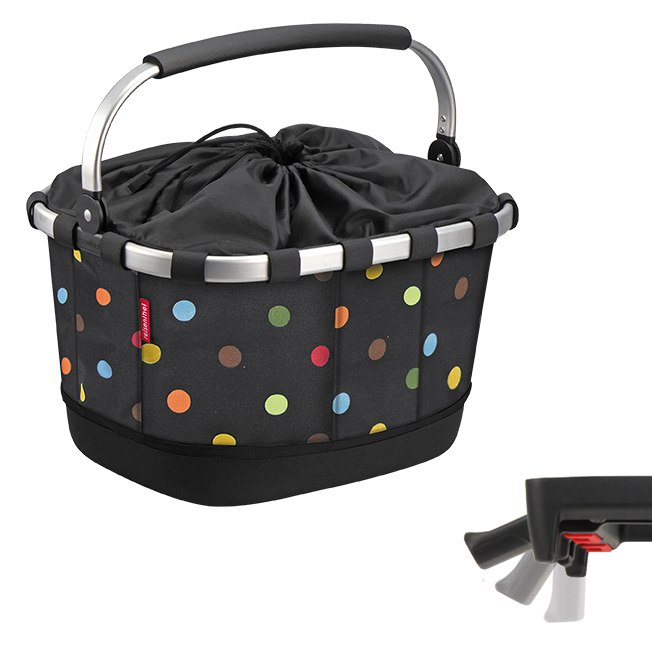 KLICKfix Carrybag GT UniKlip 0305U - dots
