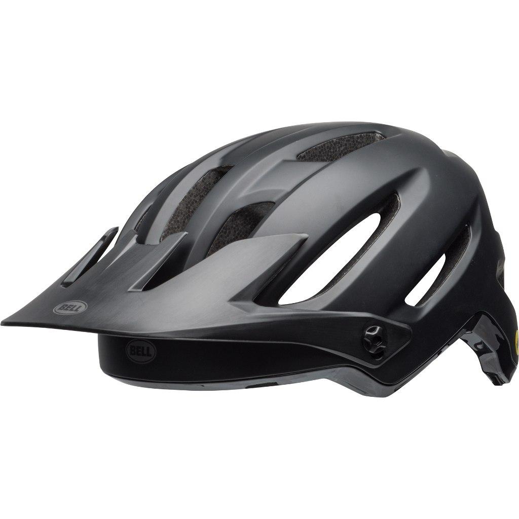 Bell 4Forty MIPS Helmet - matte/gloss black