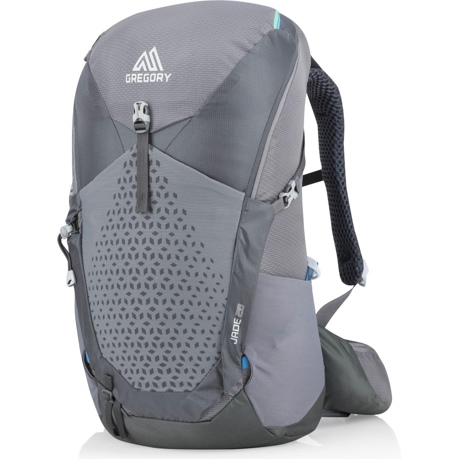 Gregory Jade 28 Women's Backpack - Ethereal Grey