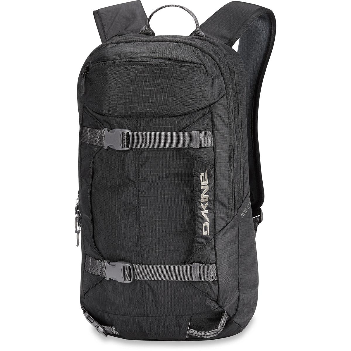Dakine Mission Pro 18L Backpack - Black